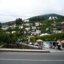 Абхазия. Курорт Гагра.