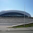 Дворец спорта Большой - Хоккейный клуб Сочи.