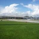 Олимпийский парк. Сочи. Арена Адлер.