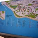 Схема Сочи Олимпийский парк.
