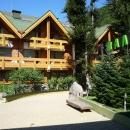 Уютные гостиницы в Адлере.