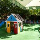Детские площадки в Адлере.