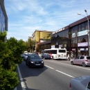 Улицы Адлера.