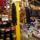 Центральный рынок Адлер.