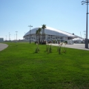 Стадион Фишт. Олимпийский парк Сочи.