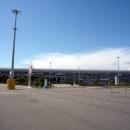 Сочи. Олимпийский парк. Адлеровский район.