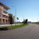 Дорога в Олимпийский парк. Адлер.