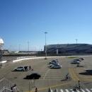 Ледяная арена Шайба. Олимпийский парк Сочи.