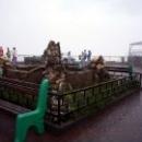 Смотровая площадка на станции канатной дороги «Мисхор – Ай-Петри».