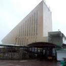 Верхняя станция канатной дороги «Мисхор – Ай-Петри».