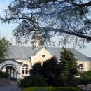 Алексеево-Акатов женский монастырь в Воронеже.