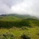 Альпийские луга Абхазии в горах Кавказа – визитная карточка страны.