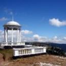 Музей заповедник Крыма, Башня ветров