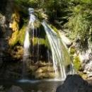 Водопад «Джур-Джур» Алушта Крым