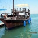 Анапа, морская прогулка на корабле.