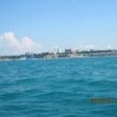 Отдых на Черном море в Анапе.