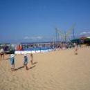 Золотые песчаные пляжи Анапы идеальны для отдыха с детьми