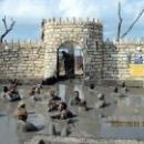 Лечение минеральными грязями в Анапе.