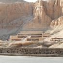 Долина Царей и гробница Тутанхамона г. Луксор Египет.