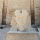 Древний Египет город Луксор.