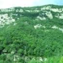 Неприступные горы Андорры.