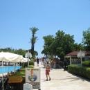 Анталия - столица туризма в Турции.