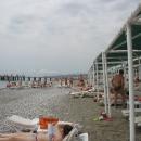 Пляжи Анталии. Отдых в Турции.