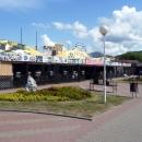 Курорт Архипо-Осиповка.