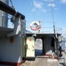 Познавательная прогулка по крейсеру «Аврора» в Санкт-Петербурге.