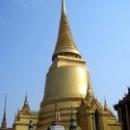 Большой Королевский дворец в Бангкоке. The Grand Palace.