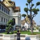 Большой Королевский дворец - основная достопримечательность Бангкока.