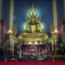 Достопримечательности Бангкока. Тайланд.