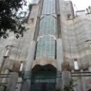 Фасад Славы Господней собора Святого Семейства, Барселона.