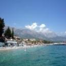 Большинство пляжей в Кемере закреплены за отелями. Все пляжи оборудованы лежаками, зонтиками, душем, баром, раздевалкой.