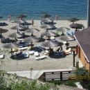 Пляжи в Анапе на Черном море.