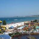 Анапа – солнечный курорт Черноморского побережья России.