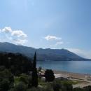 Отели и апартаменты на курорте Бечичи в Черногории.