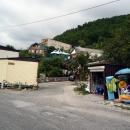 Гостевой дом «Белые скалы» в поселке Цандрипш. Абхазия.