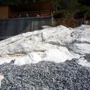 Белые скалы Цандрипша. Абхазия.