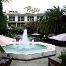 Отель Руслан. Курорты Абхазии. Гагра.