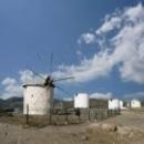 Windmills – Ветряные мельницы в Бодруме