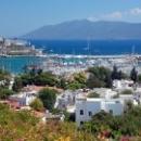 Бодрум - динамичный курорт Турции