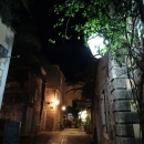 Прогулка по вечернему Старому городу Будвы.