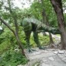 Динозавр, Сафари-парк, Геленджик.