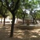 Парк Калельи, Испания.
