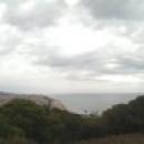 Вид на Калелью и пляжи со смотровой площадки у Сторожевых Башен.