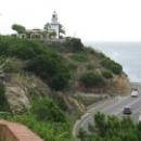 Маяк «Эль Фар»-визитная карточка Калельи. Испания.