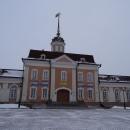Главный корпус Пушечного двора Казанского кремля.