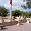 Карфаген в Тунисе - город древностей.