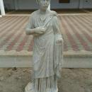 Скульптура в Карфагене. Тунис.